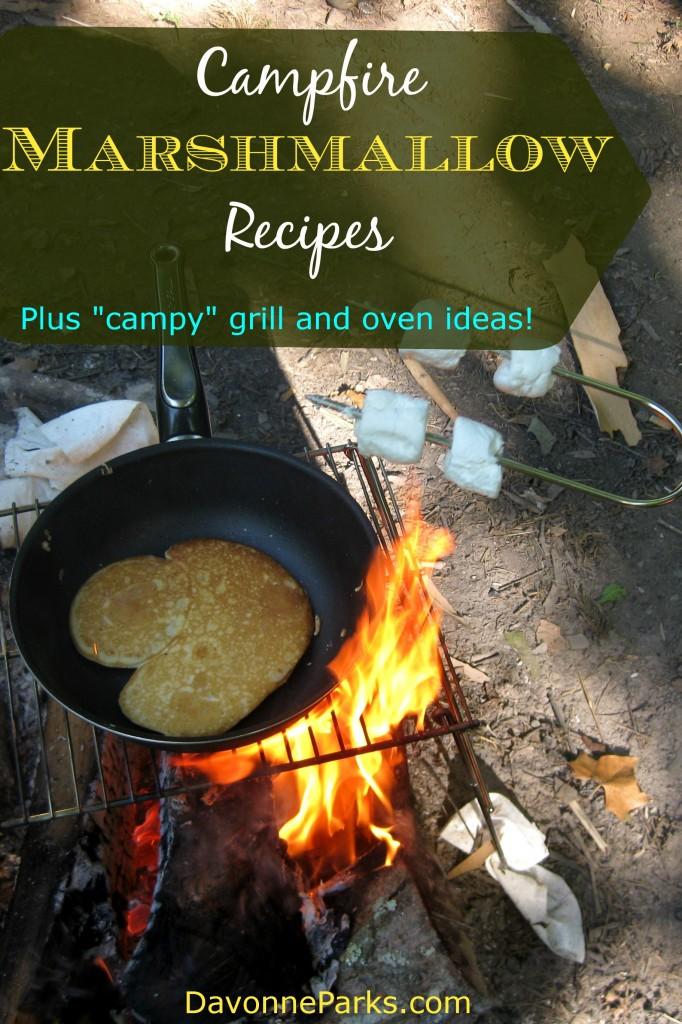 campfireMarshmallow
