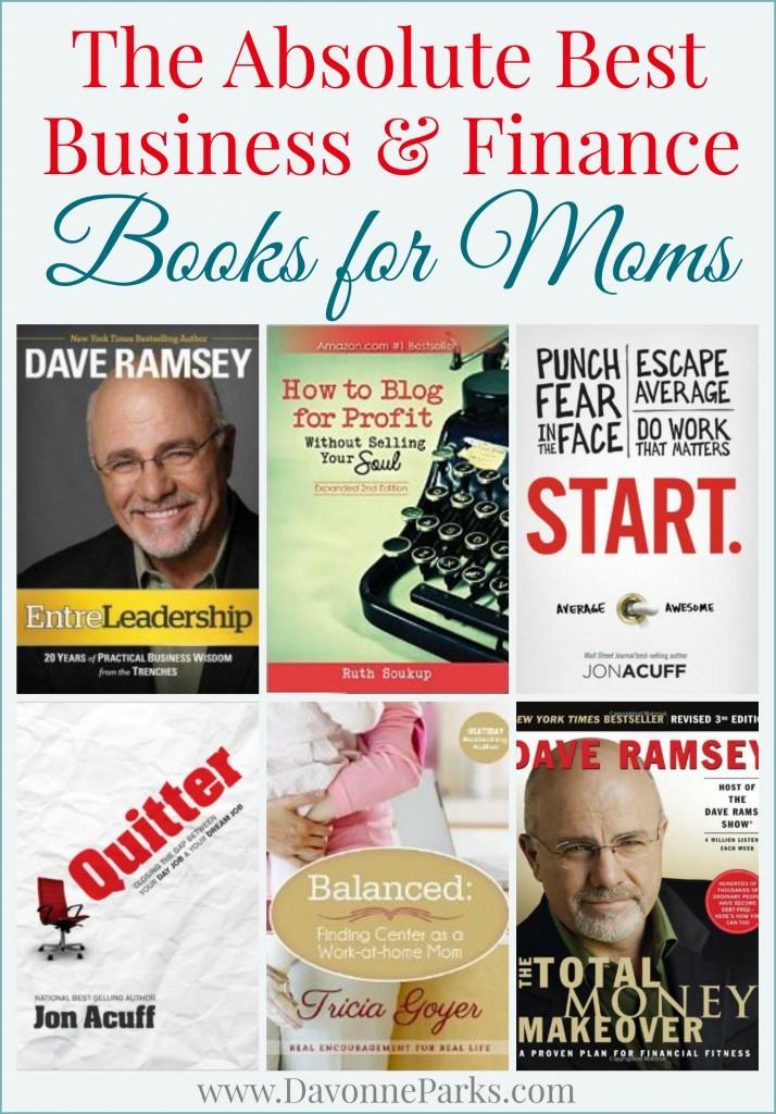 BusinessFinanceBooks