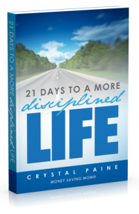 21daysmorediscipline