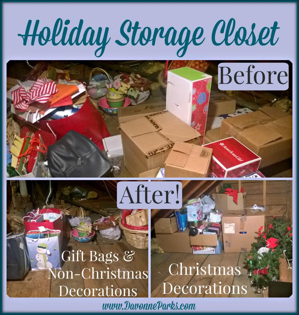 HolidayCloset2015