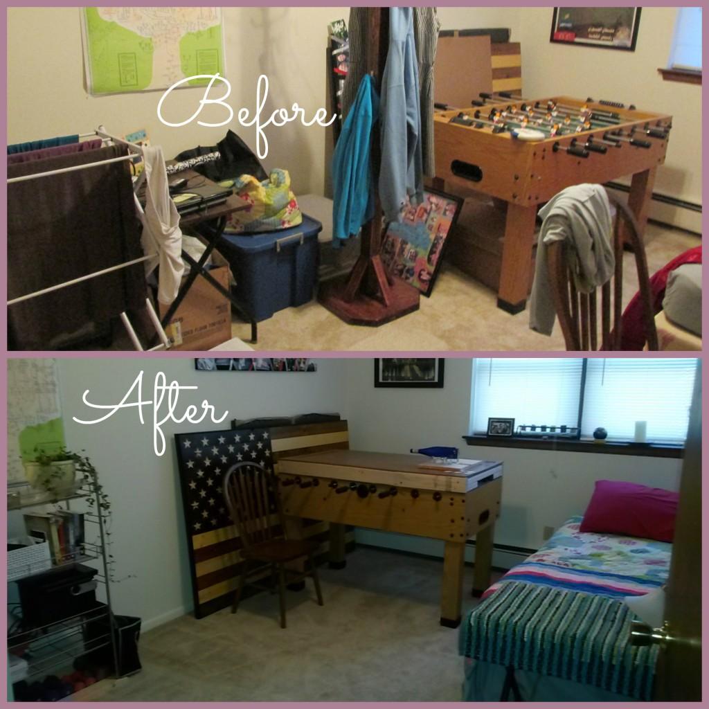 Jeni's Spare Room