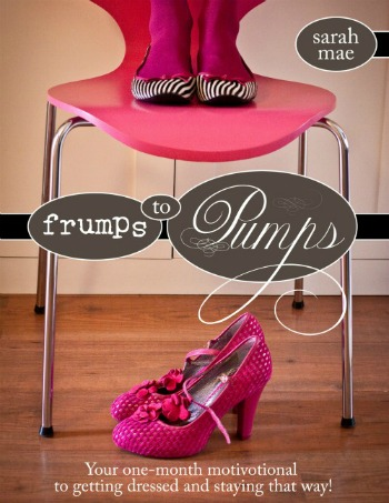 Book Review: Frumps to Pumps