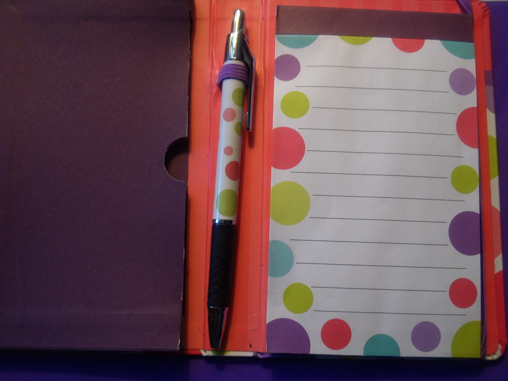Time-Saving Tip Tuesday: Write it Down