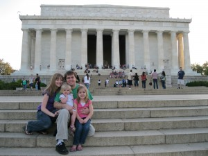 LincolnMemorialMay2011