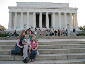 LincolnMemorialMay2011