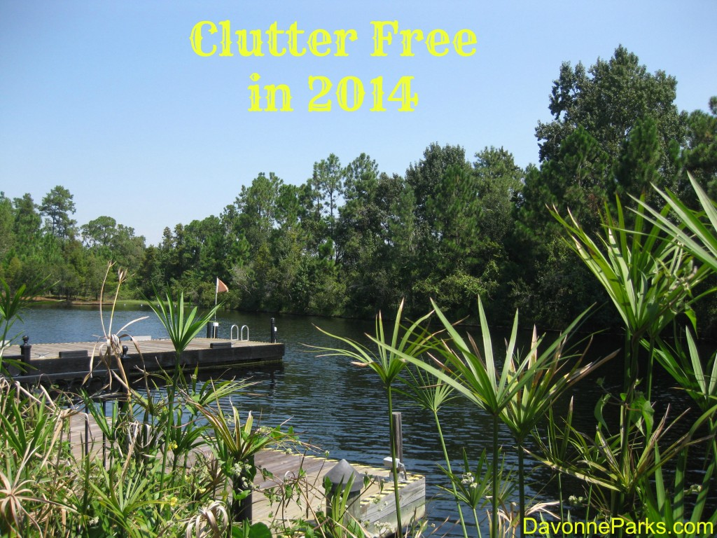 ClutterFree2014
