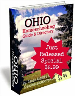 Ohio HOmeschooling Cover 350 Just Released