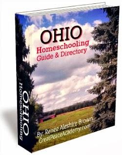 Ohio HOmeschooling Cover250