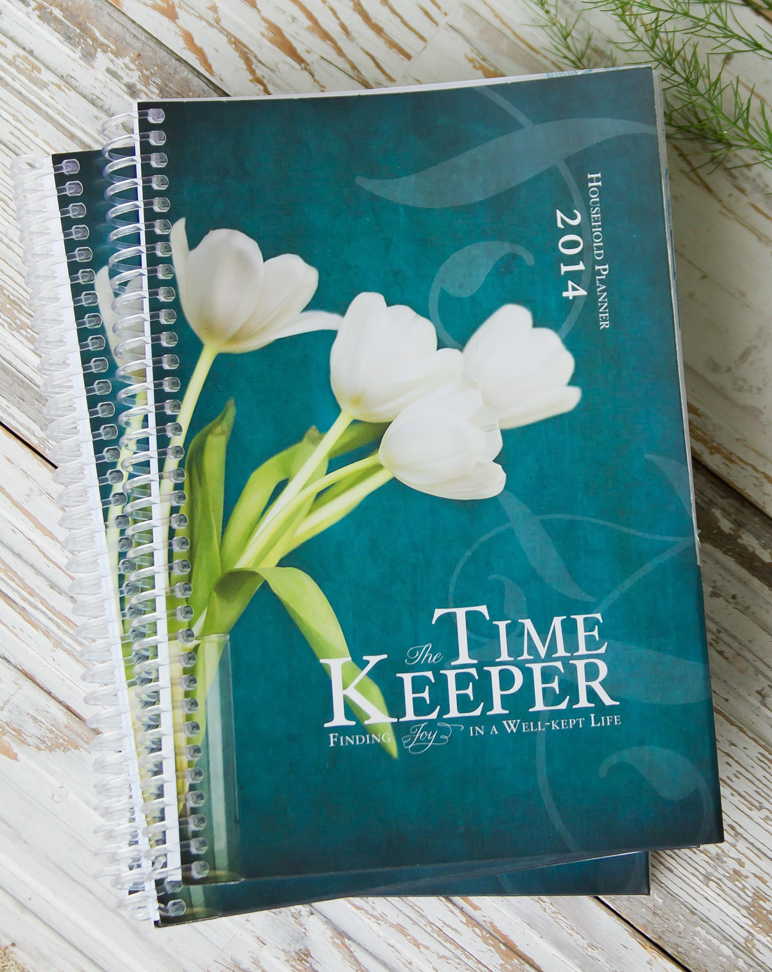 My Favorite Planner: Giveaway! (Plus a link to free organizational printables)