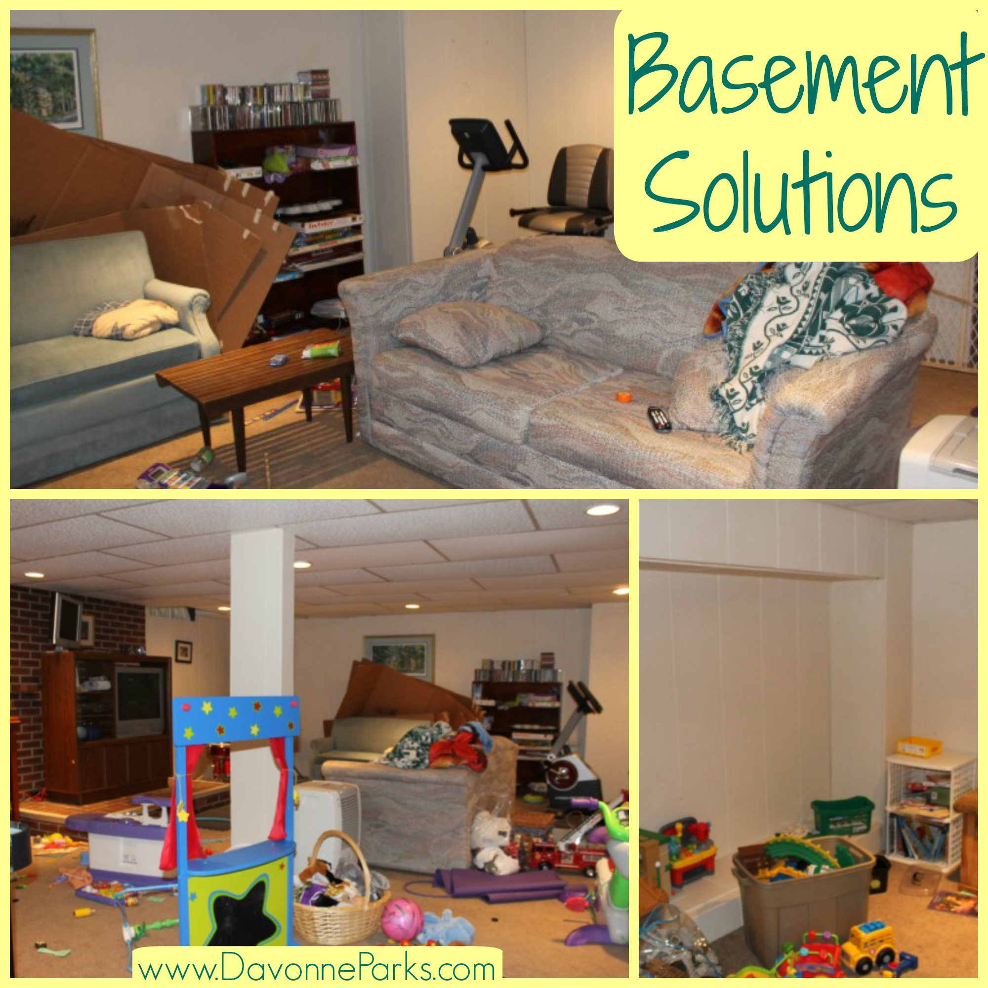 Creating a Space the Entire Family Can Enjoy