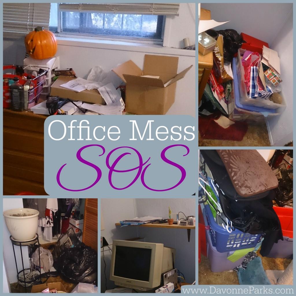 OfficeMessSOS