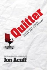 Quitter