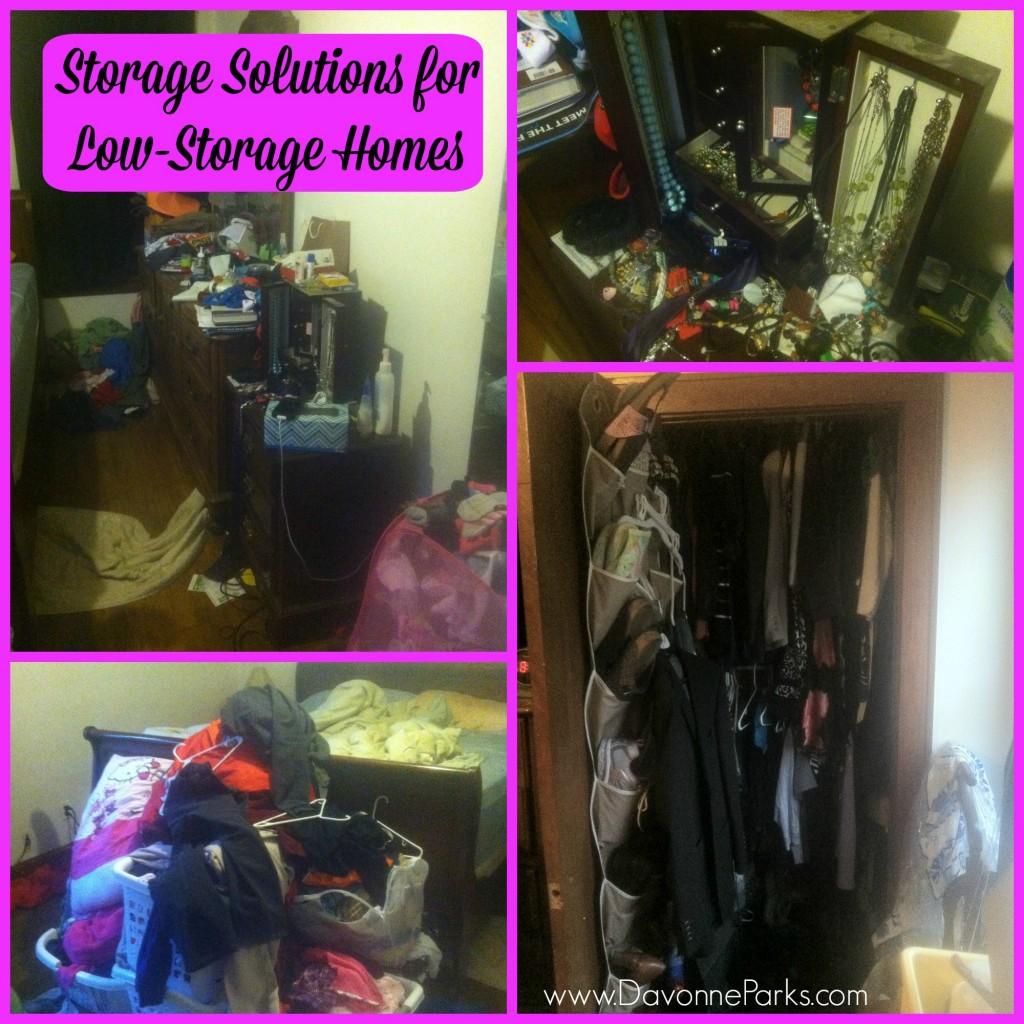 StorageSolutions