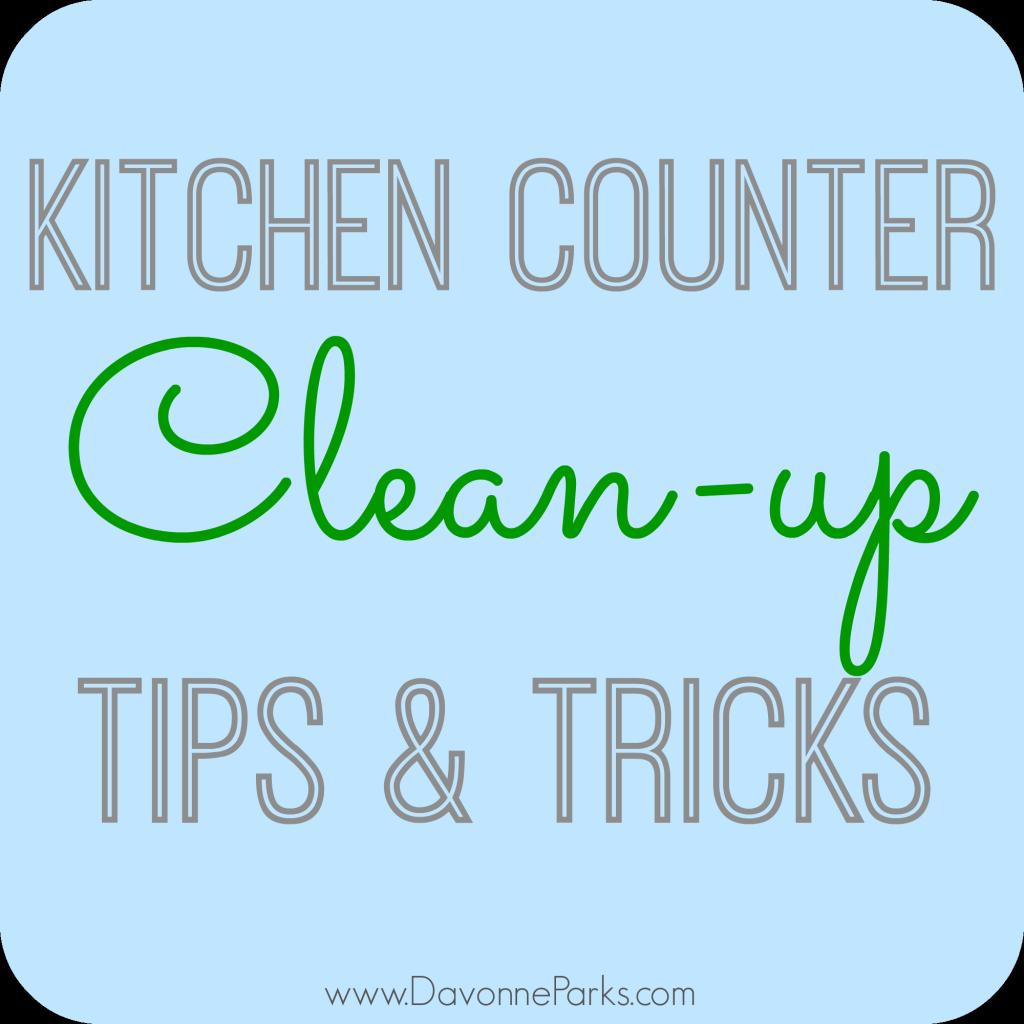 kitchencounter