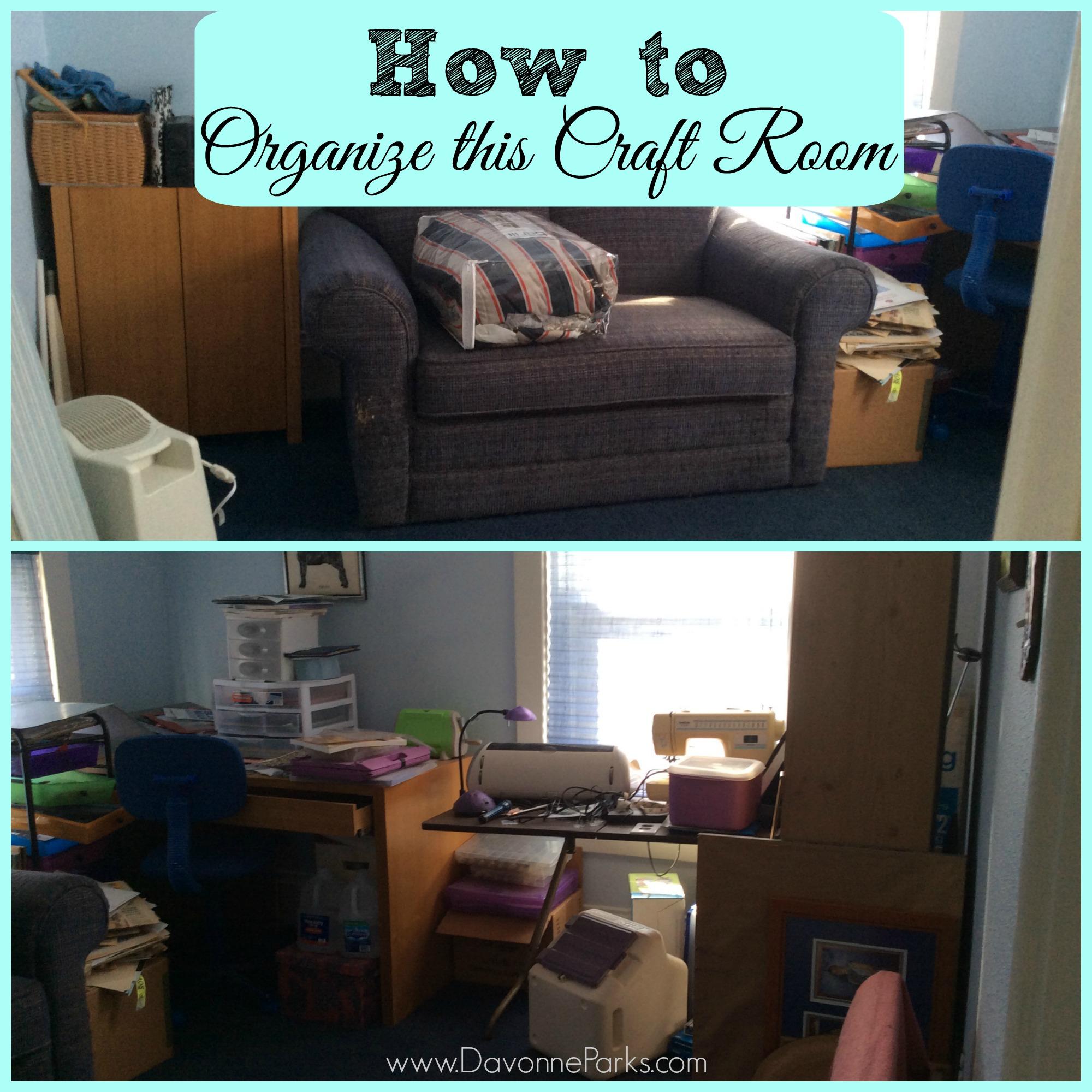 organizecraftroom