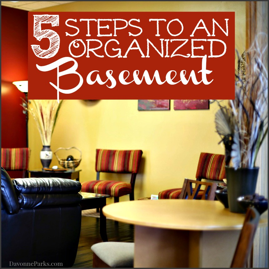 5-steps-organized-basement