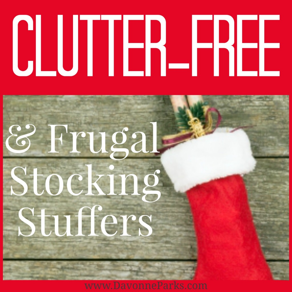 Clutter-Free-Stocking-Stuffers