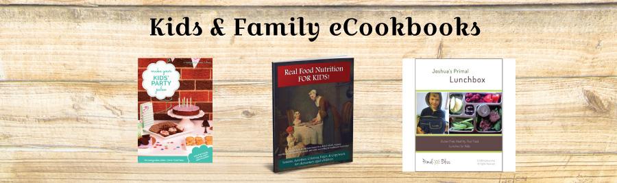 Family Resolution Revolution - Kids & Families Books