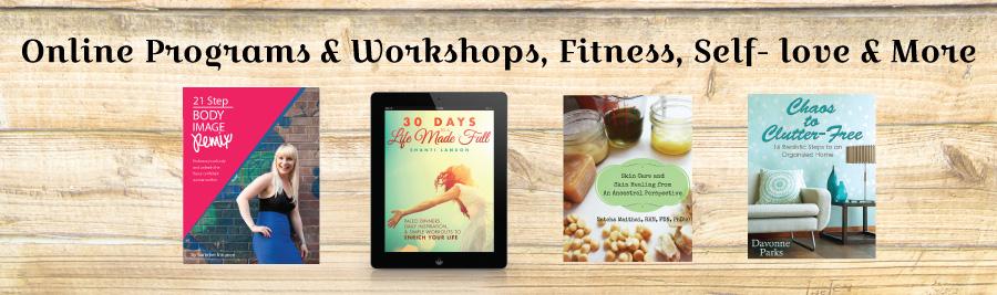 Family Resolution Revolution - Programs, Workshops, Self-Love