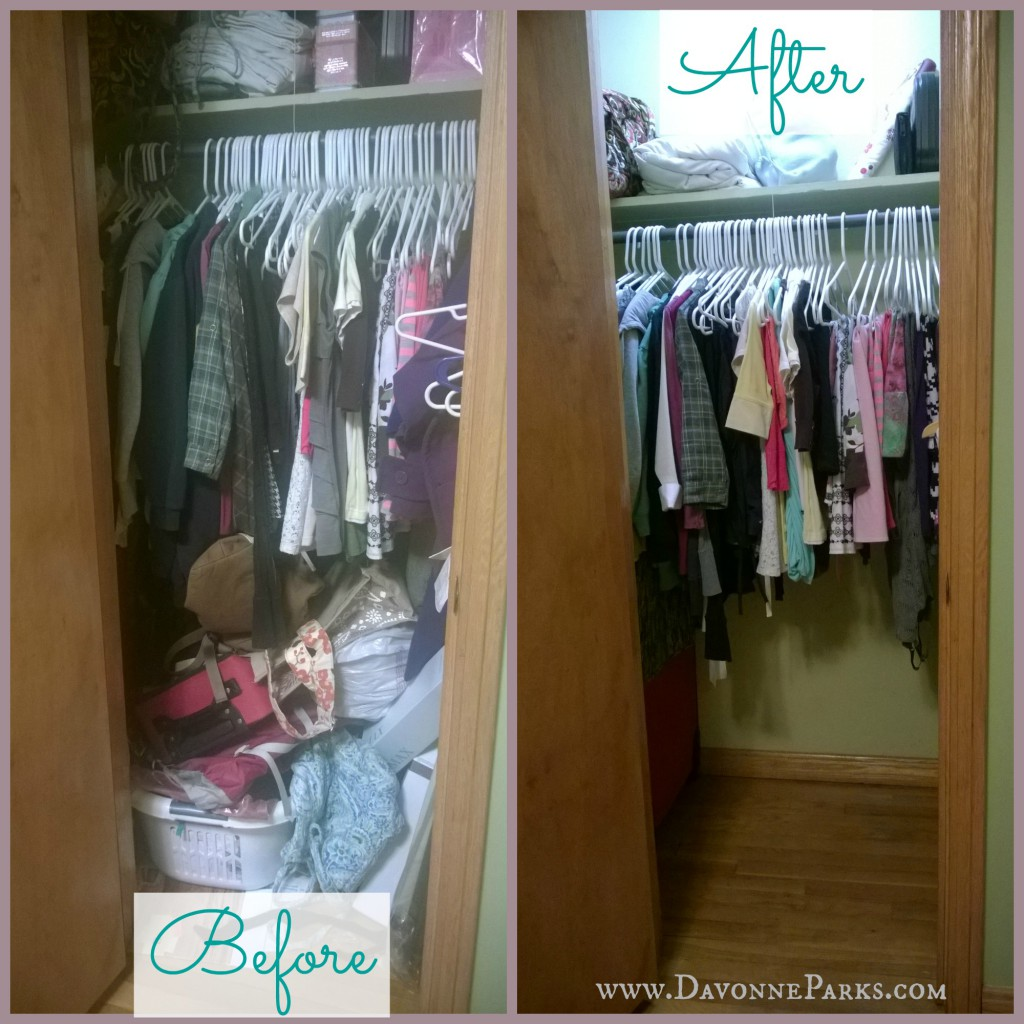 BedroomCloset