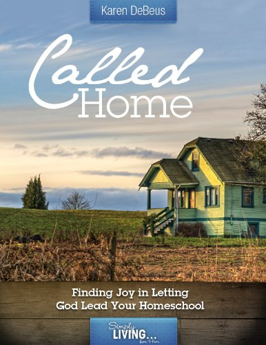 calledhome