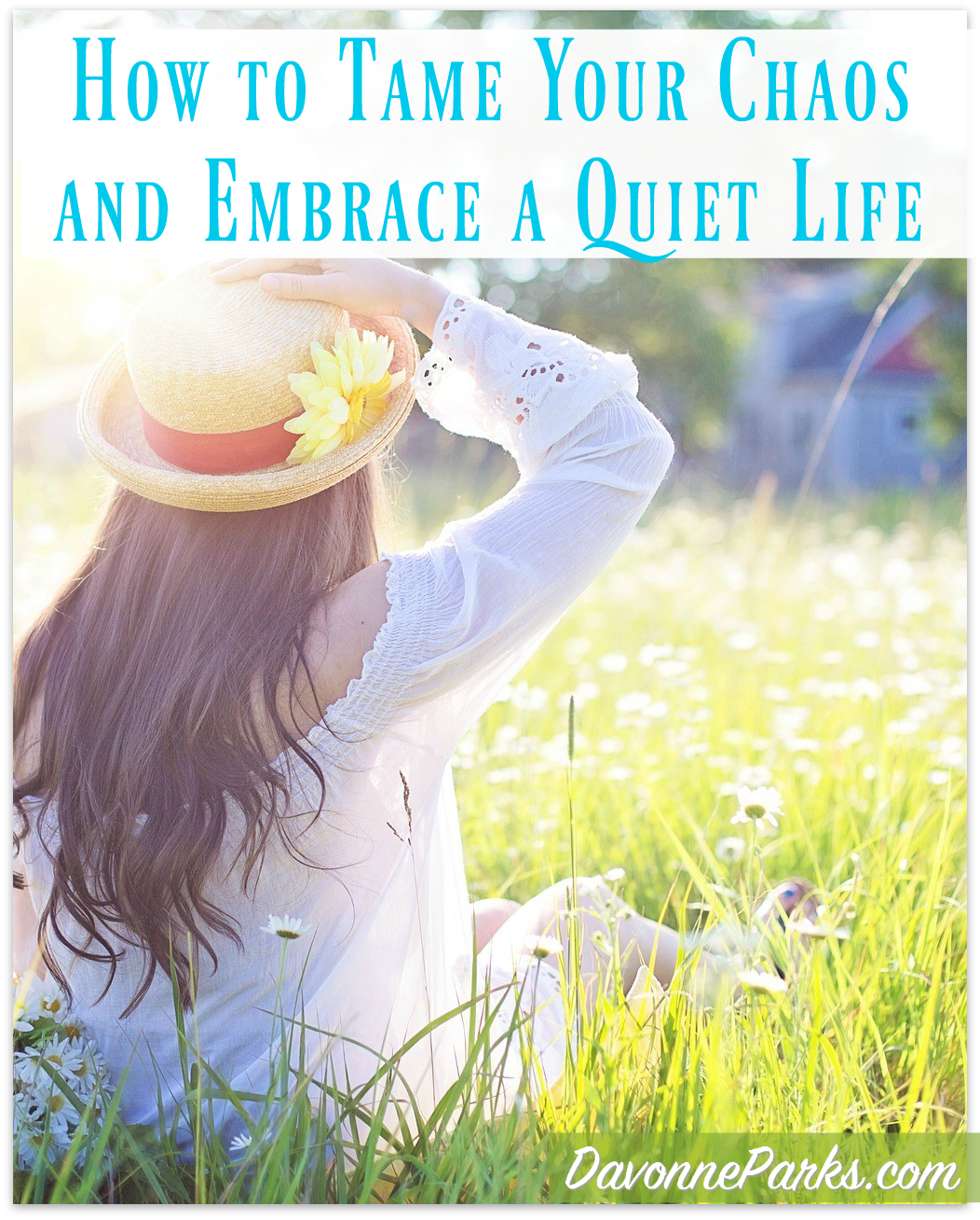 Are You Satisfied with a Quiet Life?